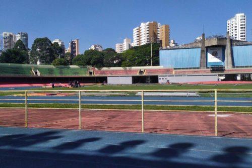 Governo de SP monta hospital de campanha no complexo esportivo do Ibirapuera