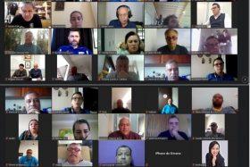 Secretaria organiza reunião online para conhecer demandas do esporte durante a pandemia
