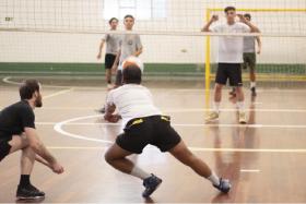 Governo aprova retomada de esportes sem contato físico direto
