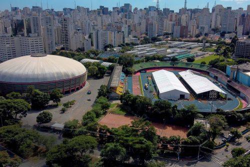 Audiência pública para concessão do Complexo do Ibirapuera ocorre dia 21/9